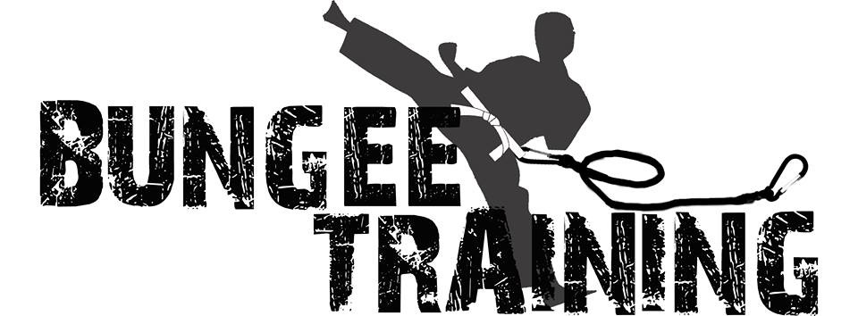 Bungee-Seil-Training - Kampfsport - Fitness